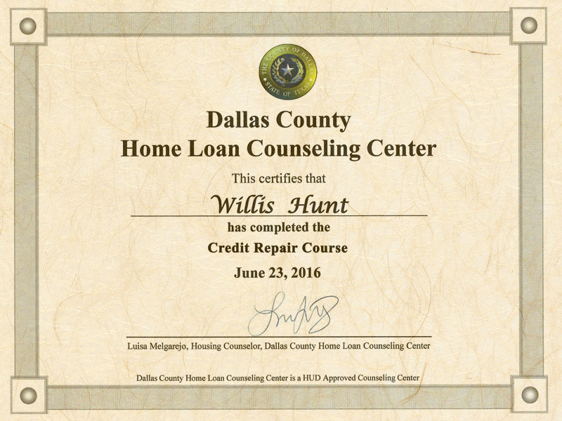 Dallas-County-Credit-Repair-Certificate-800x600-final
